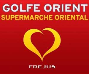 Golfe orient