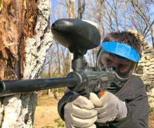 Paintball avignon