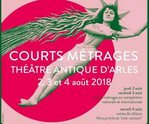 festival phare de courts métrages