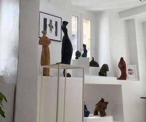 Galerie  camy  sculpture