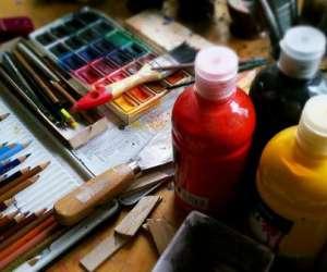 Association atelier pastels et palettes
