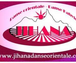 Jihana danse orientale