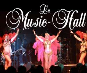 Le music hall