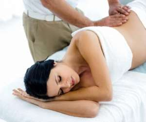 Spa & beauty services