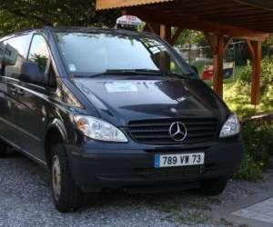 Taxi arthur transport (sarl)