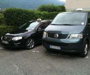 Alp taxi service savoie  prox. albertville