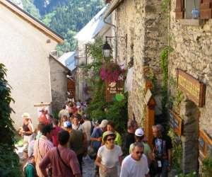 Office de tourisme de venosc village