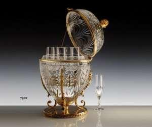 Cristallerie de chamonix  -   cristal art & déco