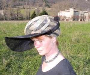 La forêt des chapeaux