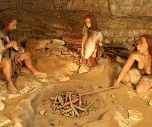 Site archéologique de soyons grottes musee