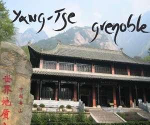 Yang tse grenoble, tai chi chuan de la famille yang