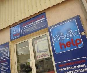 Media help    informatique professionnels et particulie