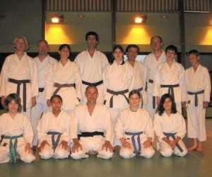 Ecole de karaté shotokan de saint-jeoire