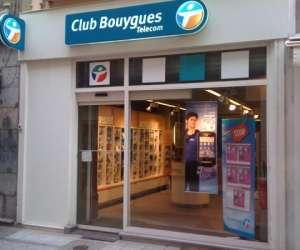 Bouygues telecom grenoble 8 grande rue