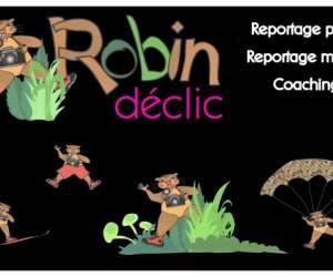 Robin déclic