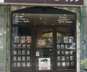 Librairie york shin