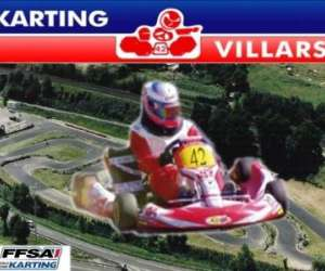 Karting saint etienne loire 42 circuit ask