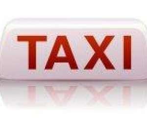 Taxi d