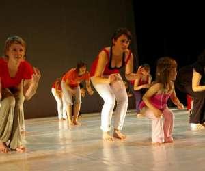Centre de danse    le moulin de tartary,