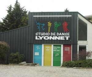 Studio de danse lyonnet