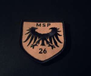 Msp 26 - sécurité et gardiennage