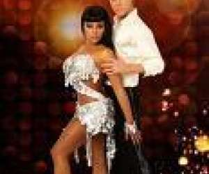 Dancing r�tro new hollywood