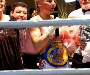 Le ring grenoblois - club formateur boxe anglaise