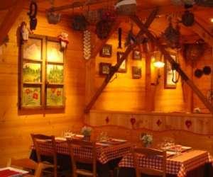 Restaurant le tsablo