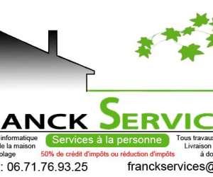 Franck services
