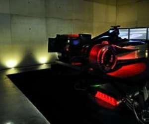 I-way centre de simulation automobile