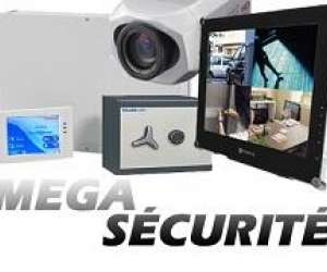 Mega securite