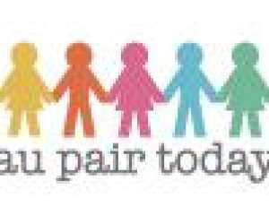 Au pair today