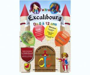 Excalibourg