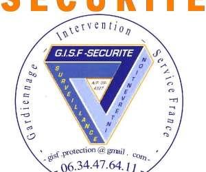 Gisf - securite