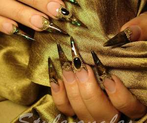 Style - ongles