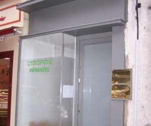 Aude   limonta    osteopathe d.o.