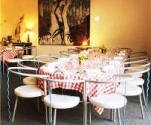 Restaurant musee d art moderne
