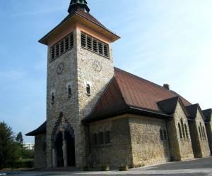Eglise saint joseph des fins