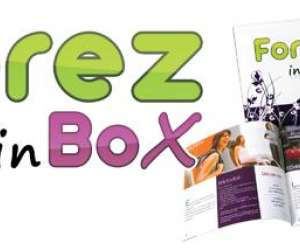 Forez in box