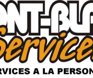 Mont-blanc services