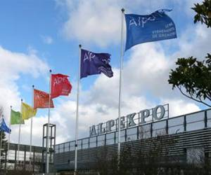 Alpexpo alpes-congres