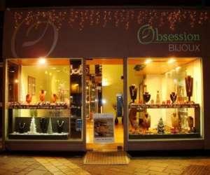 Obsession bijoux