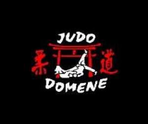 Judo domene