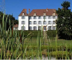 Chateau de matel
