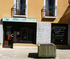 Natural coif coiffeur/onglerie