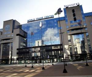 Centre de congres world trade center grenoble