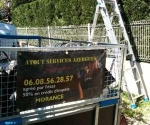 Atout services azergues