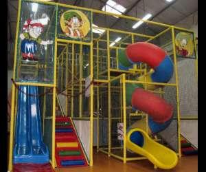 Elfis espace loisirs enfants