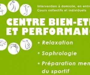 Centre bien-etre et performance hubert perrin