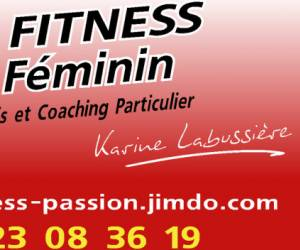 Karine fitness passion
